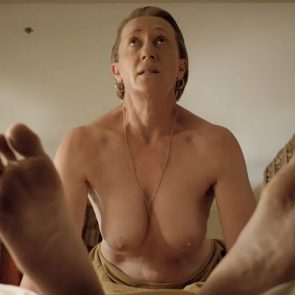 Lisa Long Nude Sex Scene In Shameless Series