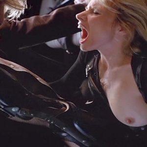 Rosanna Arquette Explicit Sex In Crash Movie
