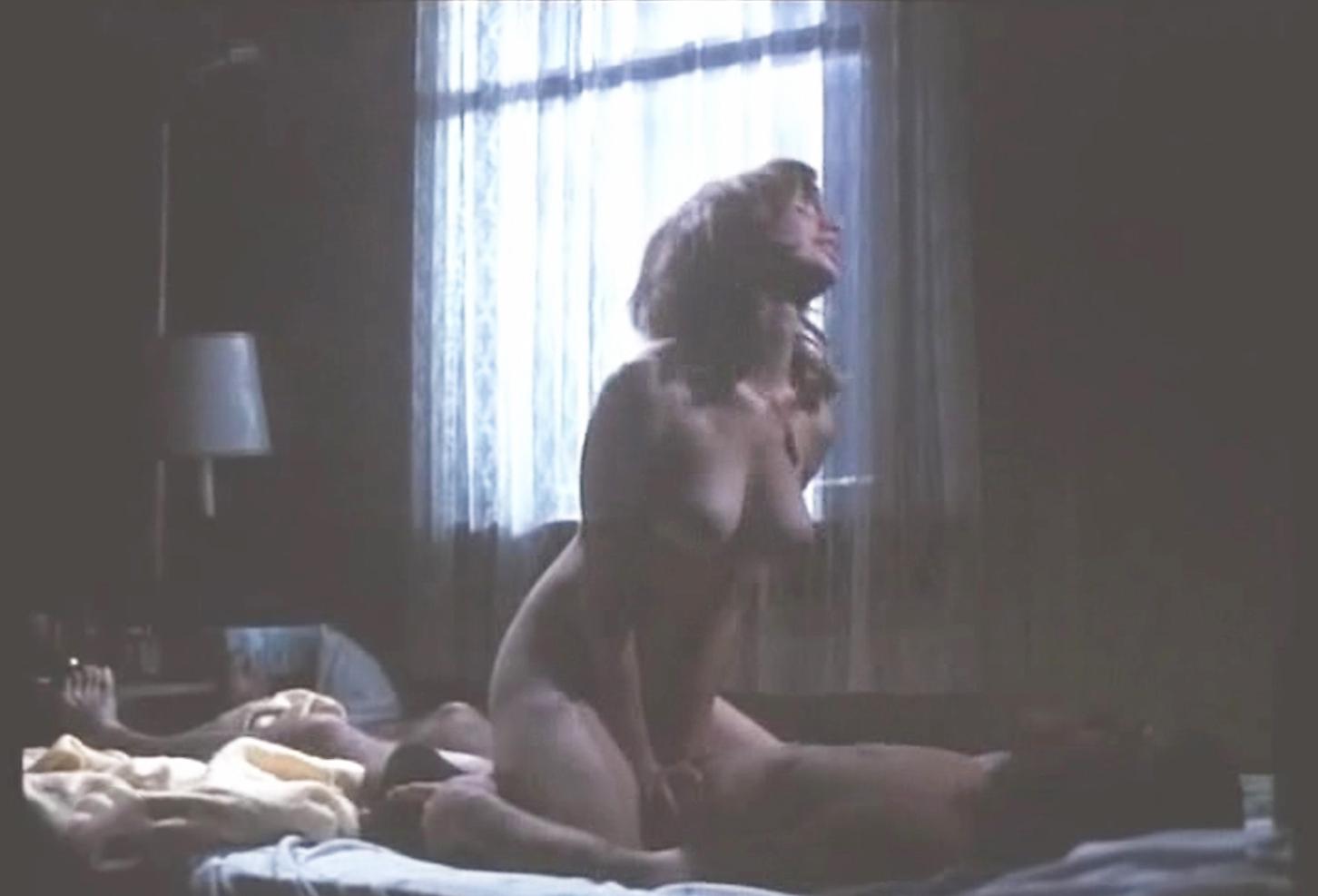 nude love making scene