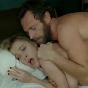 Valeria Bruni Tedeschi Nude Forced Anal Sex Scene