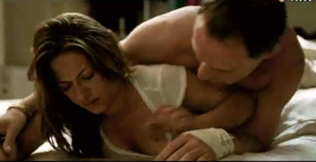 Best forced sex scene