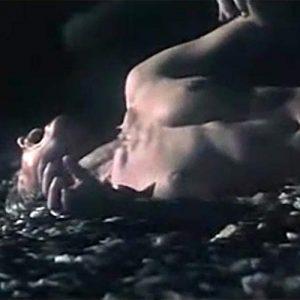 Isabella Ferrari Nude Forced Sex Scene From 'Le Journal De Luca'
