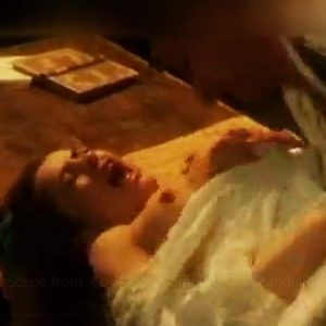Forced Sex Scene from 'Convent Of Sinners'