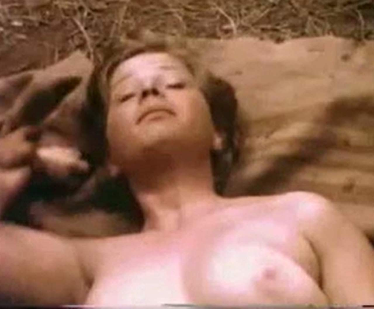 Catherine burns barbara hershey nude forced sex scene in last summer naked (54 photo), Ass Celebrites foto