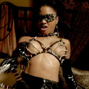 Shanola Hampton Fucks A Guy In Dominatrix-Style From Shameless Series