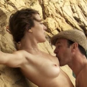 Valeria Bruni Tedeschi Nude Boobs In Cote D Azure Movie