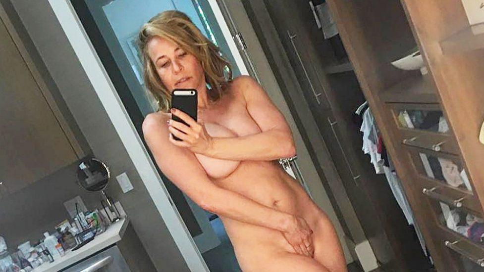 chelsea handler nude leaked selfie
