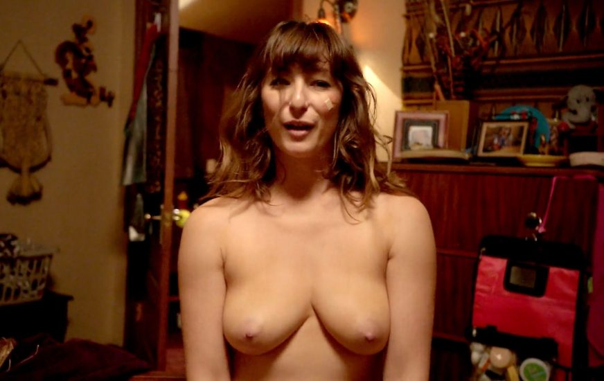 Isidora Goreshter Big Nude Boobs In Shameless Free Scandal Planet