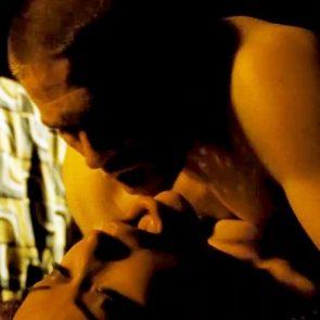 Olivia Wilde Sex On The Floor In Deadfall Movie