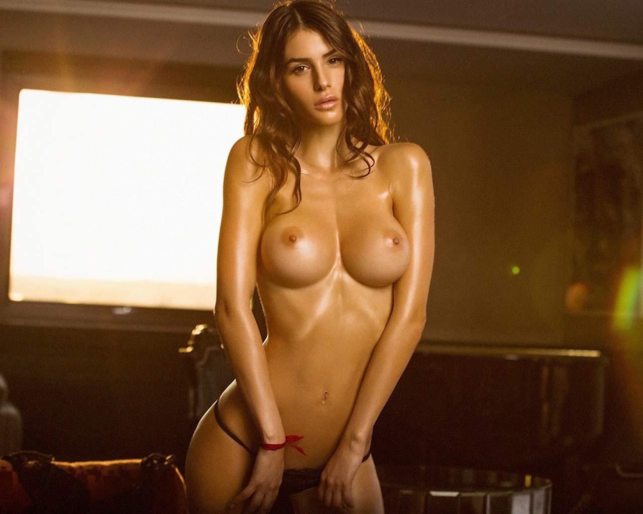 Pussy Silvia Caruso nude photos 2019