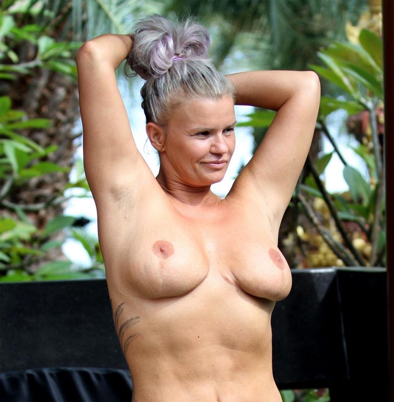 Kerry katona huge tits