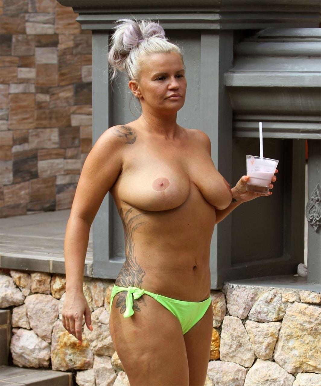 That can Kerry katona naked pics not