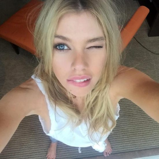 Stella Maxwell Nude LEAKED Photos & Sex Tape Porn Video 10