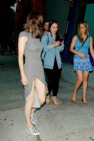 Alexandra Daddario NUDE Pics and Topless Sex Scenes 47