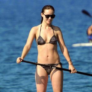 Olivia Wilde Nude Pics and Leaked Porn Video [2021] 85