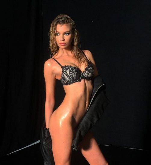 Stella Maxwell Nude LEAKED Photos & Sex Tape Porn Video 99