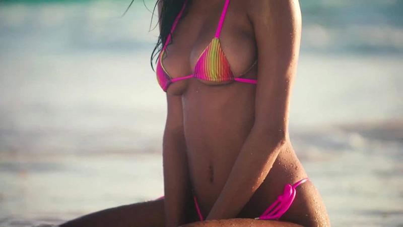 Lais Ribeiro Nude ULTIMATE Collection 110