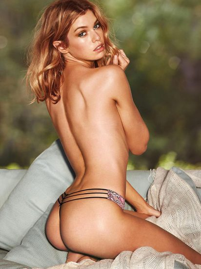 Stella Maxwell Nude LEAKED Photos & Sex Tape Porn Video 108