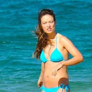 Olivia Wilde Nude Pics and Leaked Porn Video [2021] 92