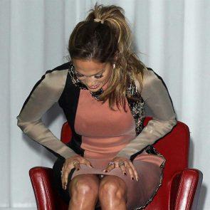 Jennifer Lopez Nude Pics and Naked Sex Videos 43