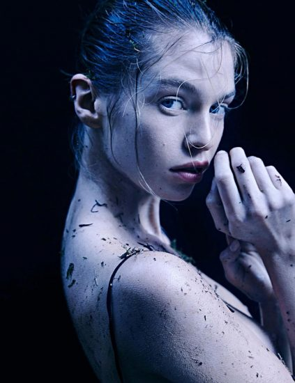Stella Maxwell Nude LEAKED Photos & Sex Tape Porn Video 113