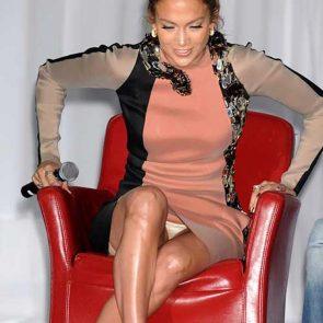 Jennifer Lopez Nude Pics and Naked Sex Videos 42