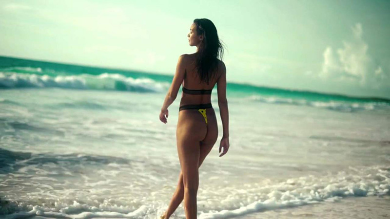 Lais Ribeiro Nude ULTIMATE Collection 117