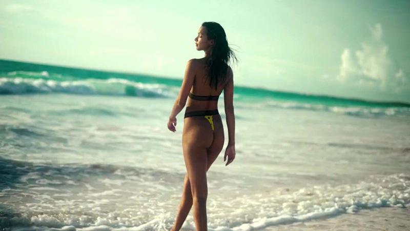 Lais Ribeiro Nude ULTIMATE Collection 116