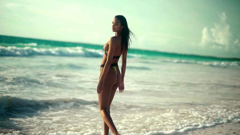 Lais Ribeiro Nude ULTIMATE Collection 114