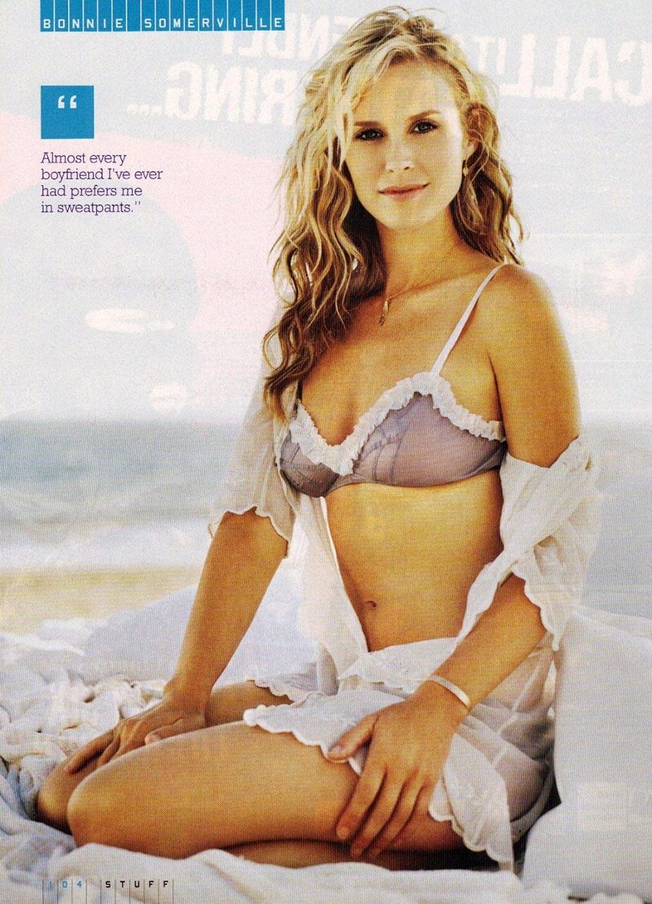 Bonnie Somerville Nude Photos and Videos nudes (63 photo), Hot Celebrites foto