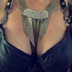 pics Nadine velazquez sexy