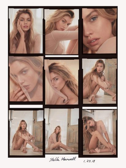 Stella Maxwell Nude LEAKED Photos & Sex Tape Porn Video 117
