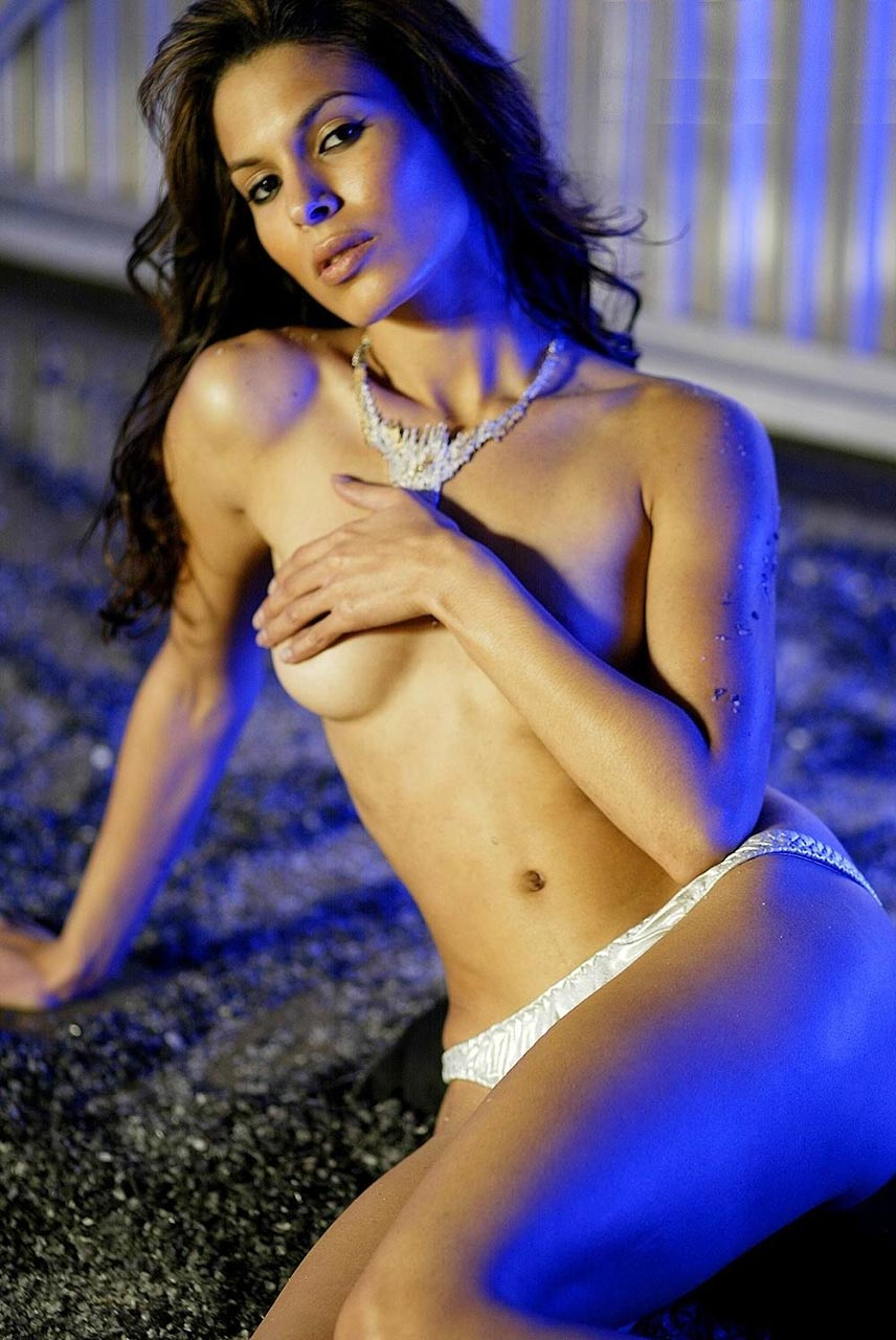 Nadine velazquez sex scene