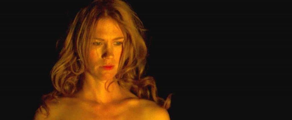 January Jones Nude Pics & LEAKED Porn + Topless Scenes 19