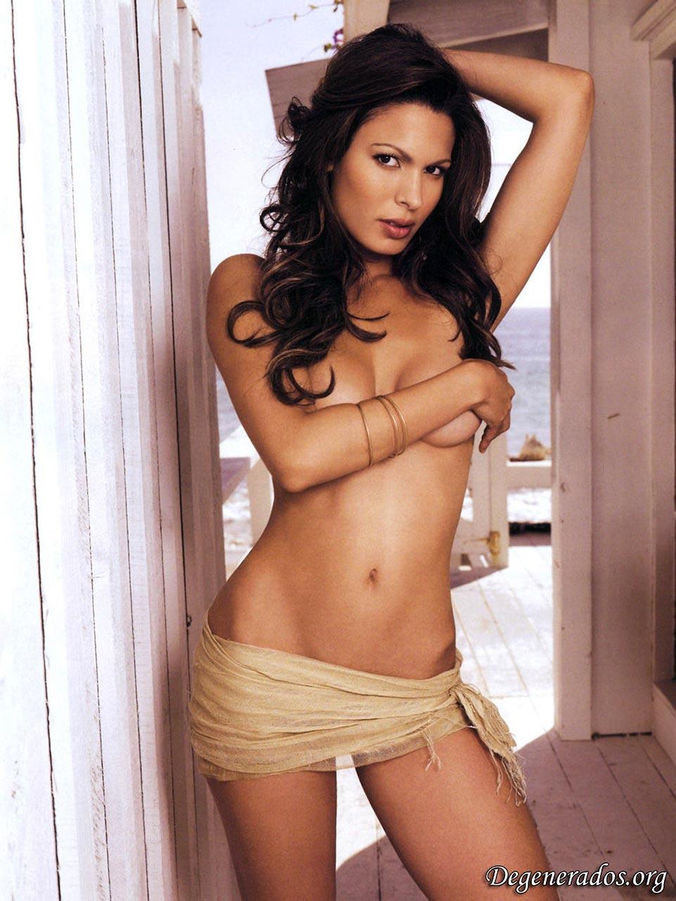 Nadine velazquez hot