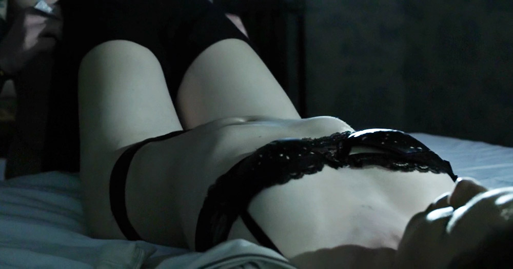 Aisling Knight Nude Pics & Topless Sex Scenes Compilation 17