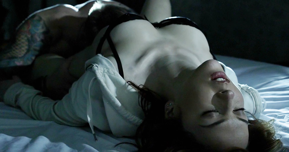 Aisling Knight Nude Pics & Topless Sex Scenes Compilation 18