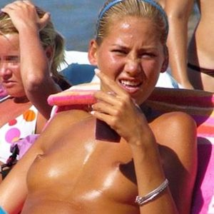 Anna Kournikova Nude Photos Collection