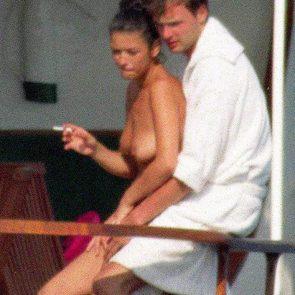 Zeta Jones Naked