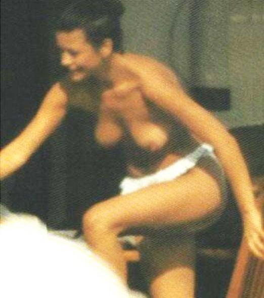 Kathryn zeta jones nude