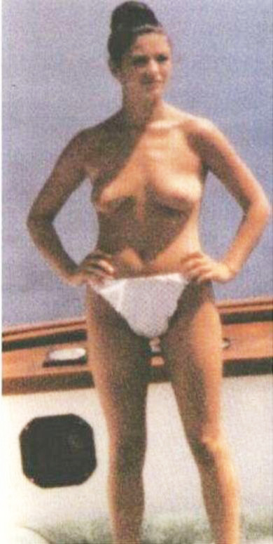 Catherine zeta jones nude photos