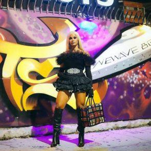 Joseline Hernandez Nude — Pics & Video Leaked ! 15