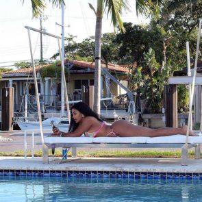 Joseline Hernandez Nude — Pics & Video Leaked ! 28