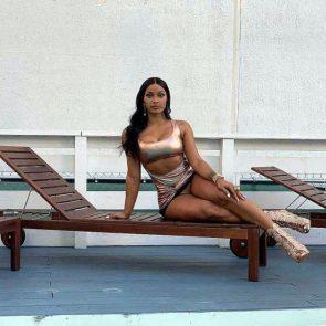 Joseline Hernandez Nude — Pics & Video Leaked ! 33