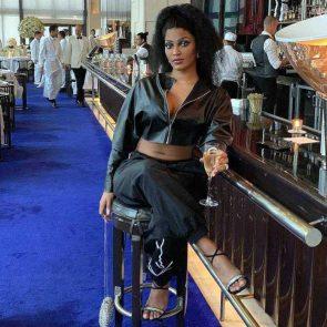 Joseline Hernandez Nude — Pics & Video Leaked ! 39