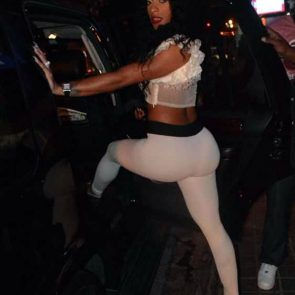 Joseline Hernandez Nude — Pics & Video Leaked ! 45