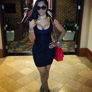Joseline Hernandez Nude — Pics & Video Leaked ! 63