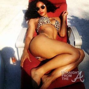 Joseline Hernandez Nude — Pics & Video Leaked ! 64