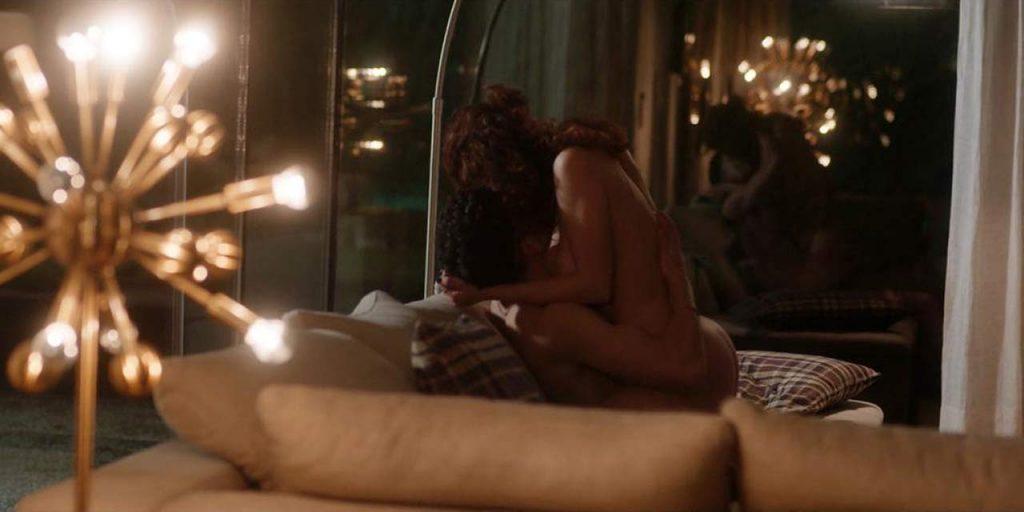 Maria Pedraza Nude & Hot Pics And Sex Scenes Compilation 7
