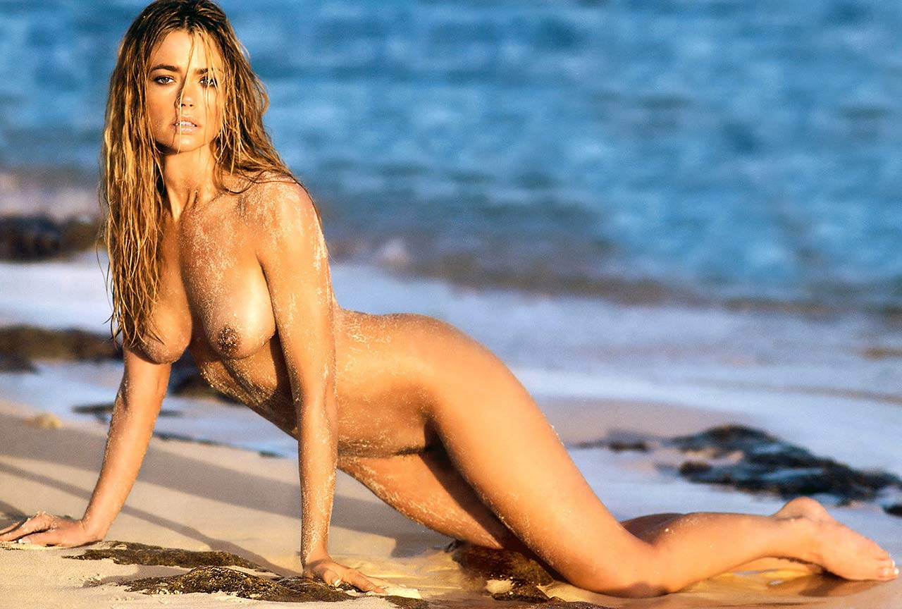 Denise richards nude pict apologise, but